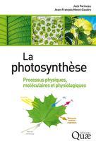 La photosynthèse |