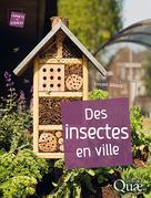 Des insectes en ville | Albouy, Vincent