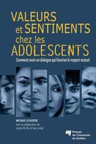 Valeurs et sentiments chez les adolescents  | Schleifer, Michael
