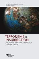 Terrorisme et insurrection | Campana, Aurélie