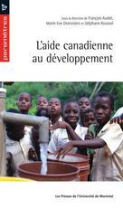 L'aide canadienne au développement   Audet, François