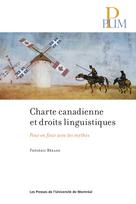 Charte canadienne et droits linguistiques | Bérard, Frédéric