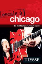 Escale à Chicago | Morneau, Claude