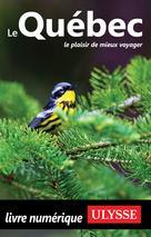 Le Québec   Ulysse, Collectif