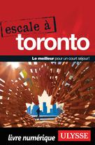 Escale à Toronto | Ulysse, Collectif