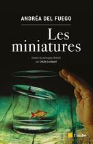 Les miniatures | Del Fuego, Andréa