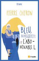 Bleu, Marguerite et l'abominable L.  