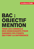 Bac : objectif mention | , Collectif