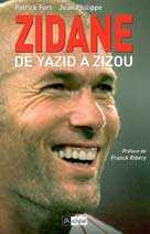 Zidane  | Fort, Patrick