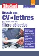 Réussir ses CV et lettres pour entrer dans une filière sélective | Aubrée, Christine