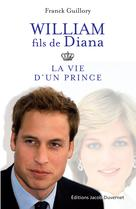 William, fils de Diana  | Guillory, Franck