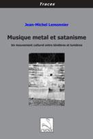 Musique metal et satanisme |