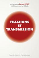 Filiations et transmission | Peylet, Gérard