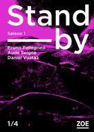 Stand-by - Saison 1, épisode 1 | Pellegrino, Bruno