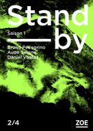 Stand-by - Saison 1, épisode 2 | Pellegrino, Bruno