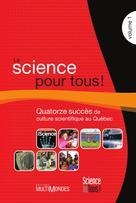 La science pour tous   , Collectif