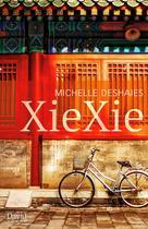 XieXie | Deshaies, Michelle