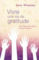 Vivre une vie de gratitude | Wiseman, Sara