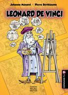 Connais-tu? - En couleurs 20 - Leonard de Vinci | Ménard, Johanne