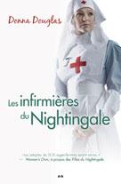 Les infirmières du Nightingale | Douglas, Donna