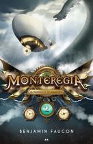 Montérégia | Faucon, Benjamin