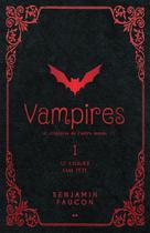 Vampires et créatures de l'autre monde | Faucon, Benjamin