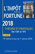 L'impôt sur la fortune 2018 |