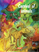 Carnival of the animals Tome 1 | , Mundina