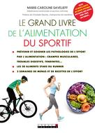 Le grand livre de l'alimentation du sportif | Savelieff, Marie-Caroline