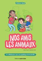 Nos amis les animaux | Potard, Céline