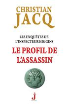 Le profil de l'assassin  | Jacq, Christian