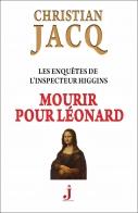 Mourir pour Léonard | Jacq, Christian