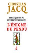 L'énigme du pendu  | Jacq, Christian