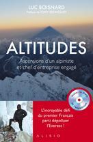 Altitudes | Boisnard, Luc