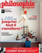 Philosophie magazine 119 mai 2018 | , Collectif