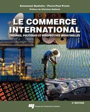 gestion des opérations import export
