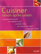 Cuisiner saison après saison | Lagorce, Stéphan