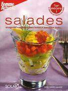 Salades | Girard-Lagorce, Sylvie