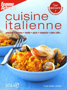 Cuisine italienne | Girard-Lagorce, Sylvie