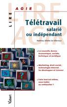 Le télétravail salarié ou indépendant | Billette de Villemeur, Matthieu