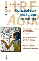 Concepteur-rédacteur en publicité | Lavanant, Didier