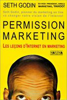 Permission marketing  | Godin, Seth