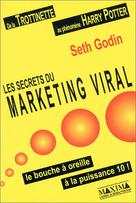 Les secrets du marketing viral | Godin, Seth