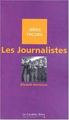 Les Journalistes | Martichoux, Isabelle