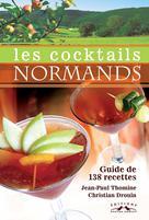 Cocktails normands   Drouin, Christian