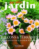 Balcons & terrasses  | Éditions Marie Claire,