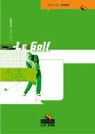 Le golf | Goetghebuer, Gilles