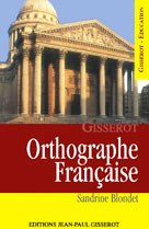 Orthographe Française | Blondet, Sandrine