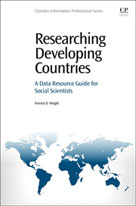 Researching Developing Countries | Wright, Forrest Daniel