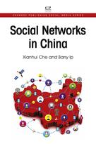 Social Networks in China | Che, Xianhui